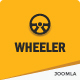 Wheeler - Taxi Company & Cab Service Joomla Template - ThemeForest Item for Sale