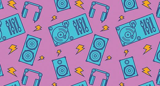 Rock Music - Best of 2017