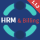 HRM With Billing & Accounting Software