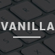 Vanilla - Responsive Multipurpose Email template with Stampready builder Nulled