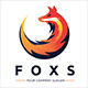 Fox Logo - GraphicRiver Item for Sale