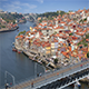 Porto City View, Portugal - VideoHive Item for Sale