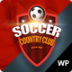 Soccerclub | Sports Club WordPress Theme - ThemeForest Item for Sale