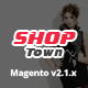 Shop Town - Responsive Magento 2 Theme - ThemeForest Item for Sale