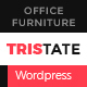 Tristate - Office Furniture WooCommerce WordPress Theme