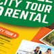 Bike City Tour and Rental - GraphicRiver Item for Sale