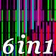 Color Neon - VJ Loop Pack (6in1) - VideoHive Item for Sale