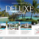 Travel Tour Flyer Template - GraphicRiver Item for Sale