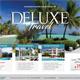 Travel Tour Flyer Template