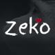 Zeko - Charity/Non-Profit WordPress Theme
