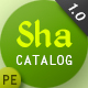 PHP Product Catalog Script - ShaCatalog - CodeCanyon Item for Sale
