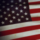 USA American Flag Grunge 4K - VideoHive Item for Sale