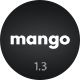 Mango - Portfolio for Creatives Nulled