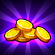 Bonus Coin Candy - AudioJungle Item for Sale