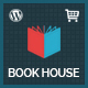 Book House WordPress - BookShop WP - ThemeForest Item for Sale