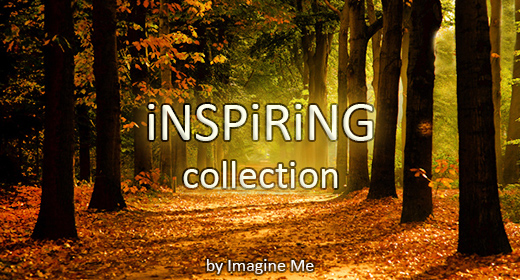 Inspiring tracks by ImagineMe