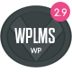 WPLMS Learning Management System for WordPress, Education Theme Nulled