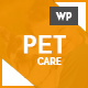 PetCare - WordPress Multipurpose Theme - ThemeForest Item for Sale