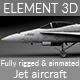 FA-18C Super Hornet