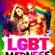 LGBT Flyer - GraphicRiver Item for Sale