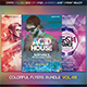 Colorful Flyers Bundle Vol. 48 - GraphicRiver Item for Sale