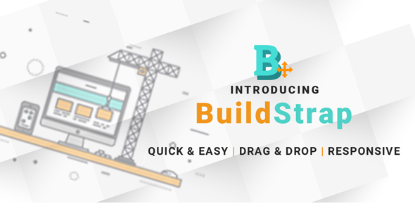 BuildStrap WordPress Page Builder - CodeCanyon Item for Sale