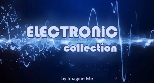 Electronic tracks by ImagineMe