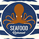 Seafood Restaurant Menu - GraphicRiver Item for Sale