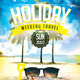 Holiday Flyer/Poster Vol.2 - GraphicRiver Item for Sale