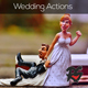 Wedding Actions - GraphicRiver Item for Sale