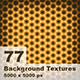 77 Background Textures - GraphicRiver Item for Sale