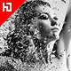 Eruption Photoshop Action - GraphicRiver Item for Sale
