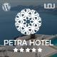 Petra - Hotel, Resort, Bed & Breakfast WP theme - ThemeForest Item for Sale