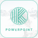 Kroto Powerpoint Template - GraphicRiver Item for Sale
