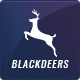 BlackDeers - Responsive Shopify Template (Sections Ready) Nulled