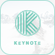 Kroto Keynote Template - GraphicRiver Item for Sale