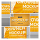 Store Crowner Mockup - GraphicRiver Item for Sale