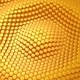 Background From Animated Hexagons Nulled