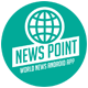 News Point - World News Android Application - CodeCanyon Item for Sale