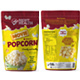 Popcorn Packaging Template
