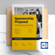 Sponsorship Proposal - GraphicRiver Item for Sale