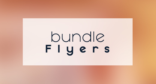 Bundle Flyers