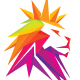 Majesty Royal Lion Logo - GraphicRiver Item for Sale