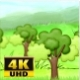 Cartoon Trees - VideoHive Item for Sale