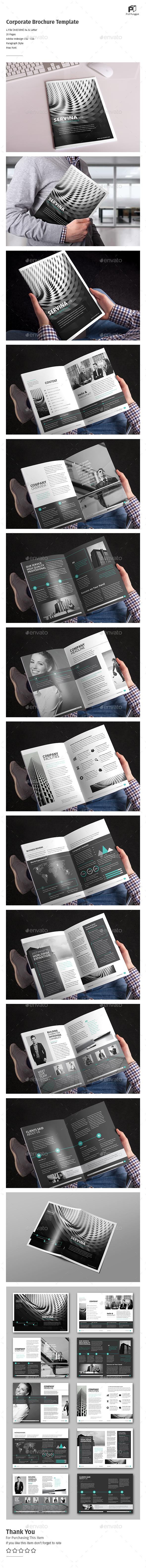 Corporate Brochure Vol.11 - Corporate Brochures