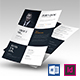 Luxury Resume - GraphicRiver Item for Sale