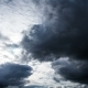 Beautiful  Storm Clouds, Clouds, Sky Before the Storm - VideoHive Item for Sale