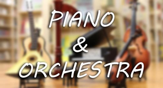 Piano&Orchestra