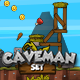 Physics Game - Caveman Set - GraphicRiver Item for Sale
