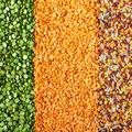 Green Split Peas, Lentils And Rice - PhotoDune Item for Sale